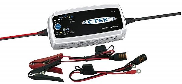 CTEK 56-353 Battery Charger