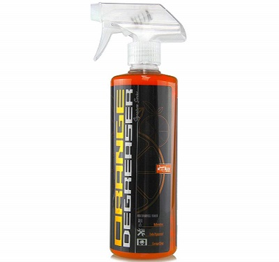 Chemical Guys CLD_201_16 Signature Series Orange Degreaser