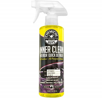 Chemical Guys InnerClean Interior Cleaner