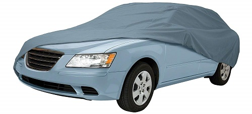 Classic Accessories, OneDrive PolyPro Full Size Car Cover