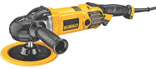 DeWalt DWP849X Car Buffer with Soft Start