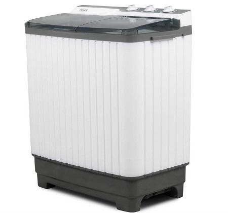 Della Twin Tub Mini Washer Dryer