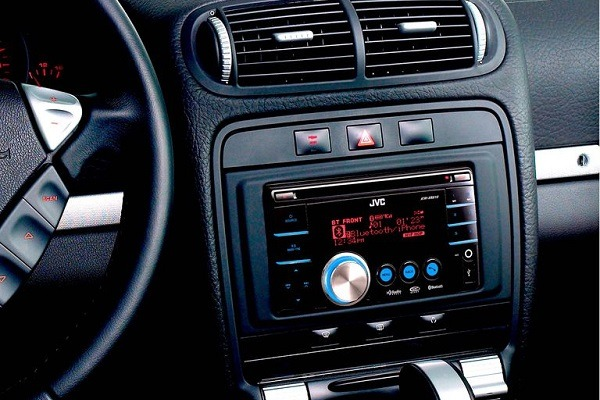 Double Din Head Unit Buying Guide