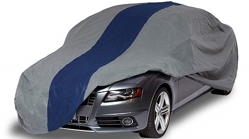 Duck Covers Double Defender Car Cover