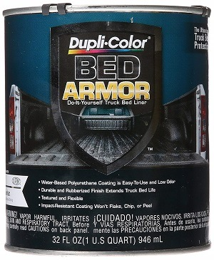 Dupli-Color BAQ2010 DIY Truck Bedliner