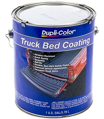 Dupli-Color TRG252 Truck Bed Coating