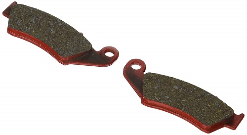 EBC Brakes FA185X Disc Brake Pad Set