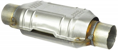 Eastern 70318 Catalytic Converter