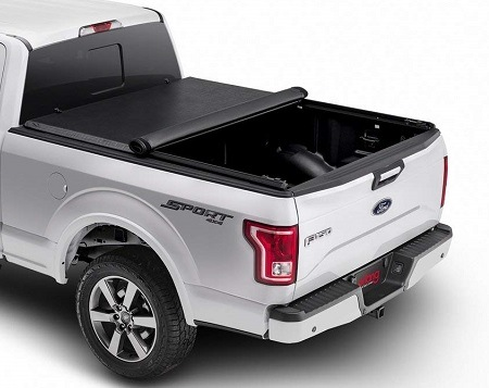 Extang Express Roll Up Tonneau Cover
