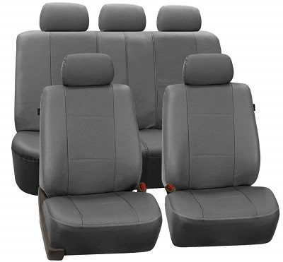 FH Group Universal Car Seat Cover