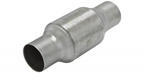 "Flowmaster 2230130 223 Series 3"" Universal Catalytic Converter"