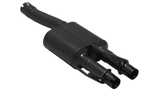 Flowmaster 817633 Outlaw Muffler Kit