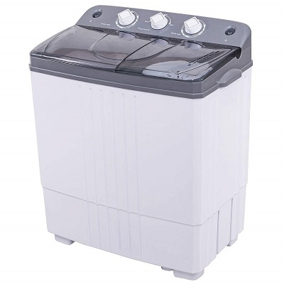 Giantex Portable Mini Washer Dryer
