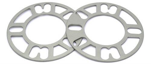 GoldenSunny Aluminum Universal Wheel Spacer