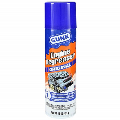Gunk EB1CA Original Engine Degreaser