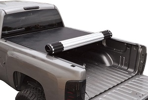 Hard Roll-Up Tonneau Cover
