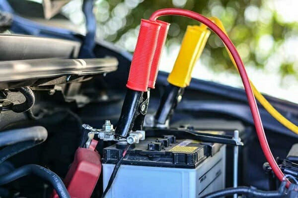 7 Best ATV Batteries: High-Capacity and Reliable Batteries