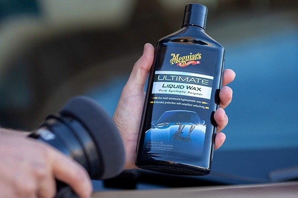 How to Buy Best Car Wax for Black Car