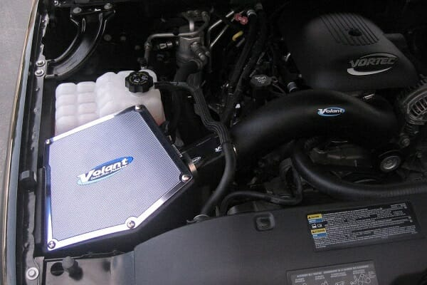 How to Buy the Best Cold Air Intake System