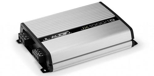 JL Audio JX1000/1D Monoblock Car Amplifier