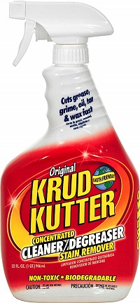 Krud Kutter KK32 Concentrated Engine Degreaser