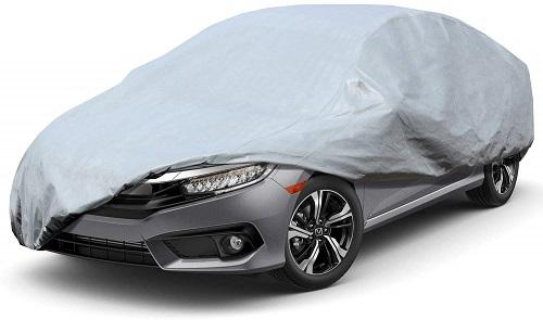 Leader Accessories Premium Car Cover