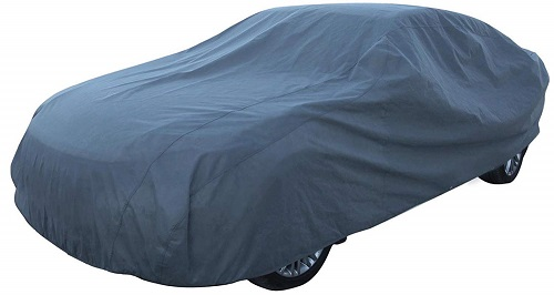 Leader Accessories Universal Car Cover