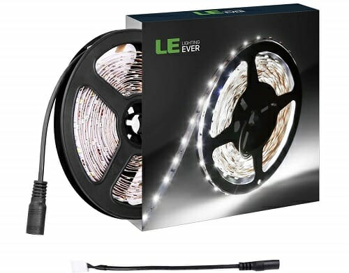 Lighting Ever Flexible LED Light Strip