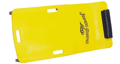 Lisle LI93102 Yellow Colored Plastic Creeper