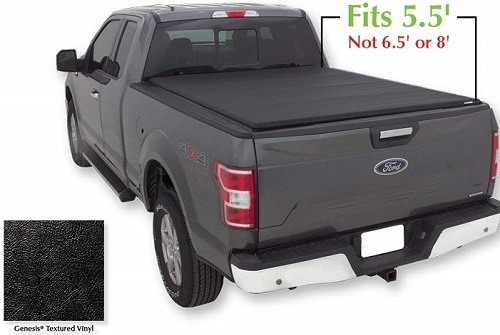 Lund 96072 Roll Up Tonneau Cover