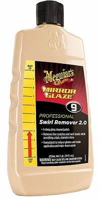 Meguiar's Mirror Glaze Swirl Remover
