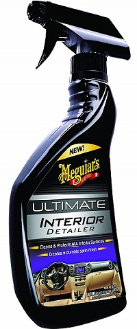 Meguiar's G16216 Ultimate Interior Cleaner