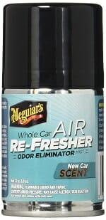 Meguiar's G16402 Whole Car Air Freshener