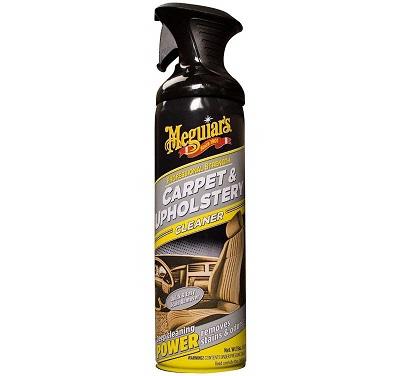 Meguiar S G9719 Carpet Upholstery Cleaner