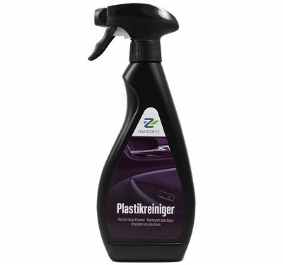 Nextzett 92441015 Plastic Deep Cleaner