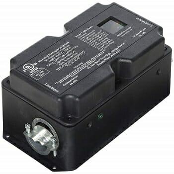Progressive Industries EMS-LCHW50 Hardwired RV Surge Protector