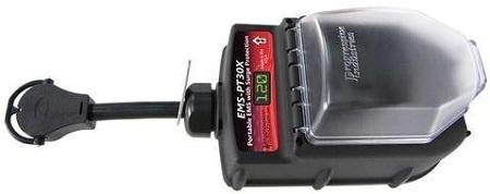 Progressive Industries EMS-PT30X RV Surge Protector