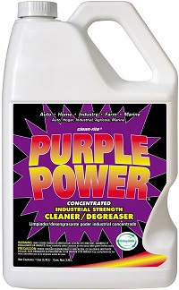 Purple Power 4320P Industrial Strength Engine Degreaser