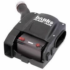 Ram Air Intake System