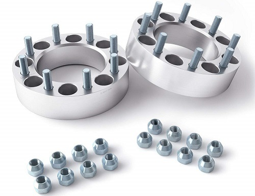 RockTrix For Precision European Wheel Spacer