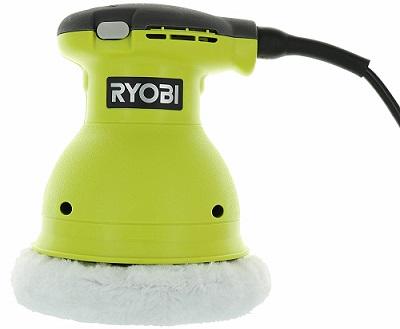 Ryobi RB61G Swirl-Free Buffer