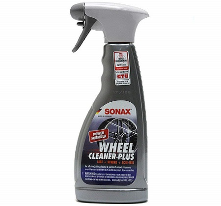 Sonax 230241 Wheel Cleaner Plus