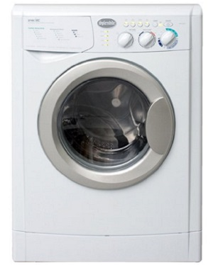 Splendide WD2100XC Vented Washer/Dryer Combo