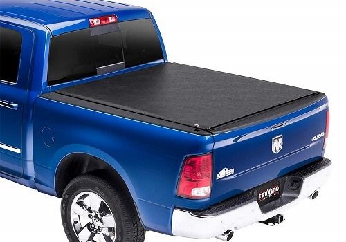 Truxedo Lo Pro Roll Up Tonneau Cover