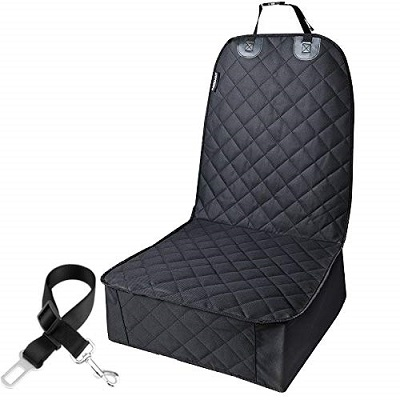 Urpower Pet Front Car Seat Cover