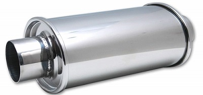 Vibrant Performance Ultra Quiet Muffler