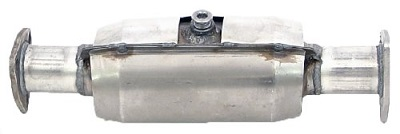 Walker 16370 Catalytic Converter- Direct Fit