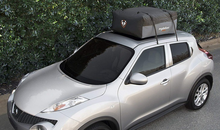 What to Look for When Buying Car Top Carrier
