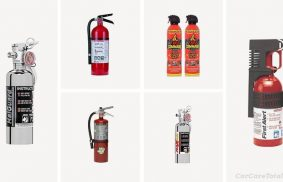 Best Fire Extinguishers for Cars