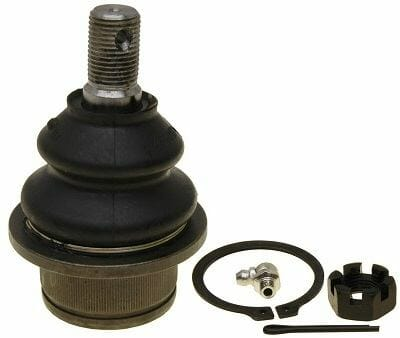 ACDelco 46D2281A Advantage Front Lower Ball Joint